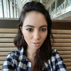 avatar for Oliwia Dąbrowska