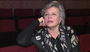 """Dziś w Och-Teatrze premiera spektaklu """"Lekcje stepowania"""" w reżyserii Krystyny Jandy"""