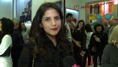 Weronika Rosati: Wiele filmów miało być przełomem w mojej karierze. Żaden nie był