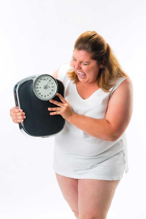 Powody dla których nie możesz schudnąć