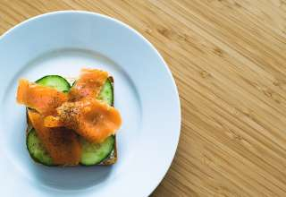 5 fit przepisów na szybkie i zdrowe śniadanie
