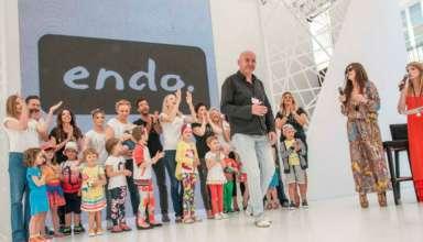 Charytatywny pokaz mody organizowany przez Fundację Spełnionych Marzeń i markę ENDO