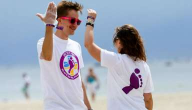 Projekt Czysta Plaża