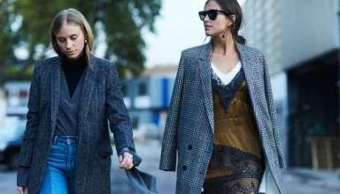 Styl skandynawski w modzie