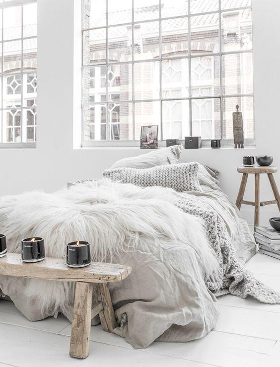 sypialnina w stylu skandynawskim2