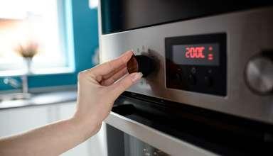 Przyjemniejsze gotowanie i łatwiejsze sprzątanie - poznaj nowoczesne piekarniki!