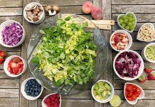 dieta letnia