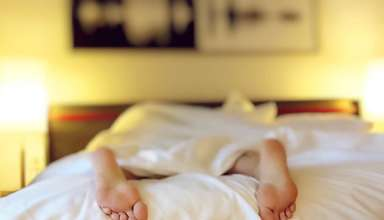 Wpływ snu na zdrowie