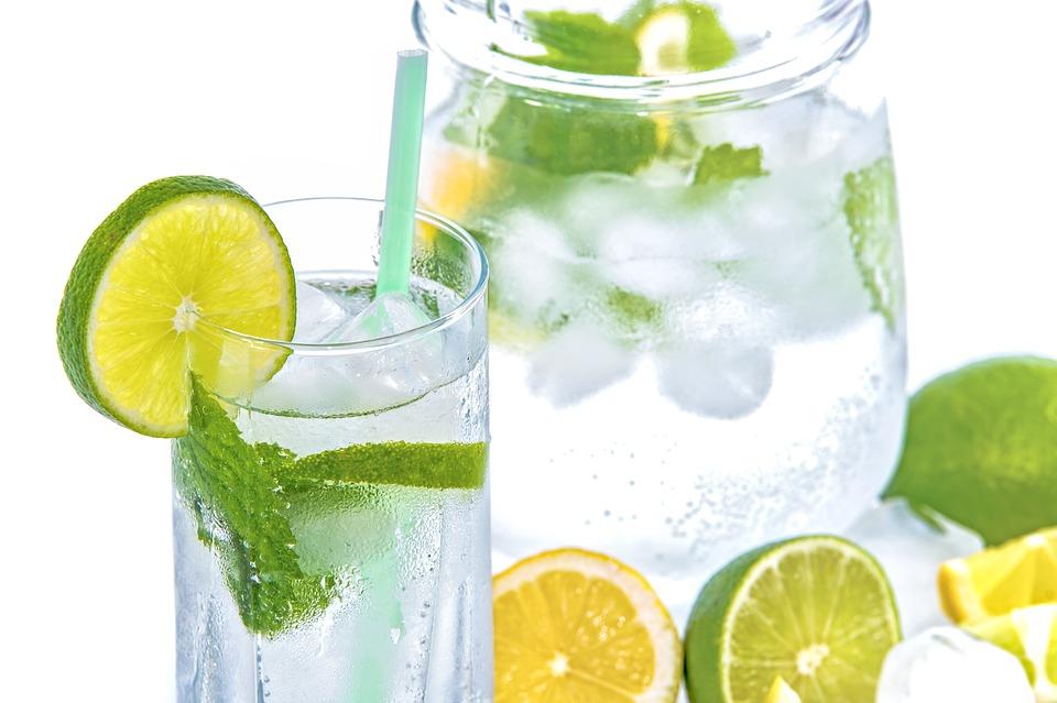 dlaczego warto pić wode