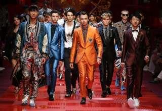 lato 2019 w modzie męskiej