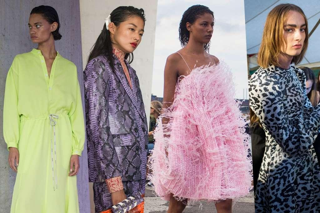 trendy w modzie lato 2020