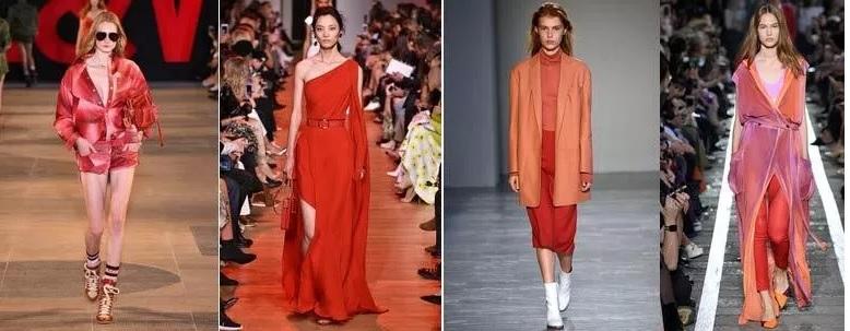trendy w modzie wiosna lato 2020