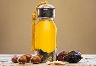 właściwości olejku arganowego