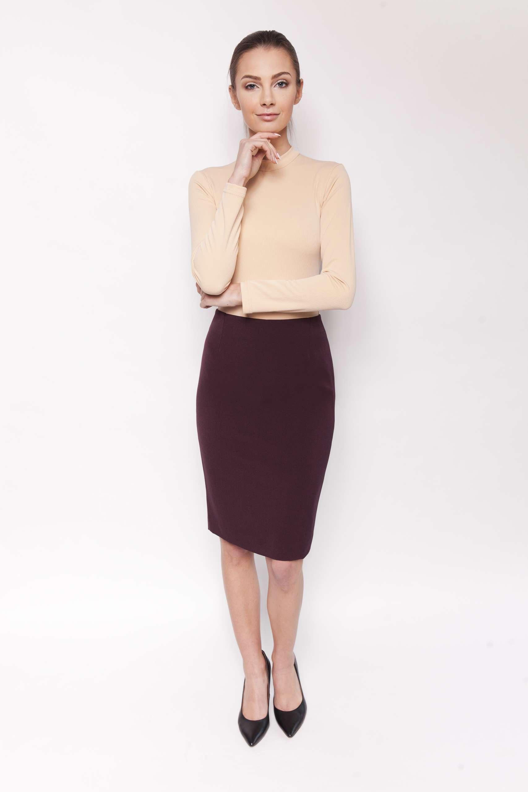 moda biznesowa dla kobiet na lato