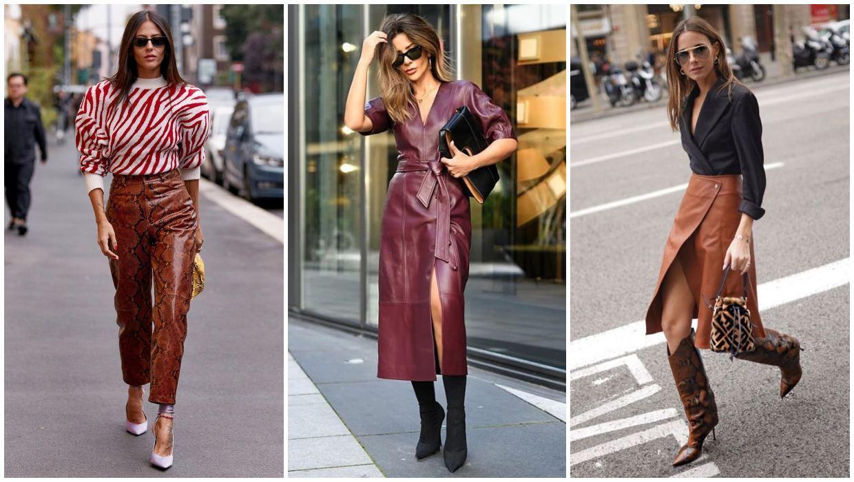 trendy w modzie jesień 2020