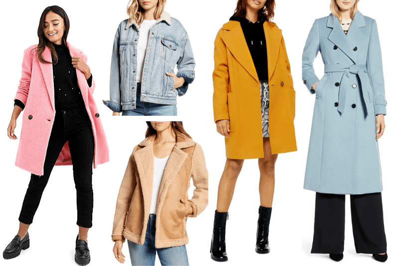 moda jesien zima 2020