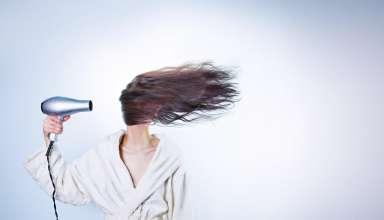 Dbanie o włosy