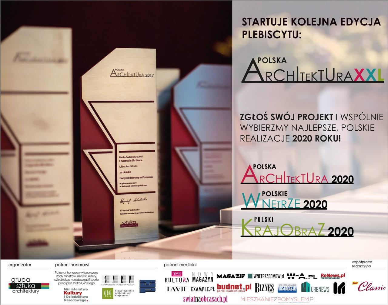 Polska Architektura XXL