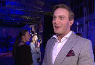 Sławomir Uniatowski: Zawsze chciałem być aktorem. Kiedyś tego spróbuję