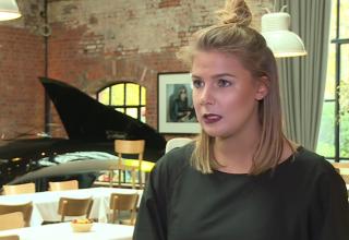 Marta Wierzbicka: byłam przerażona graniem dla Polonii w Chicago