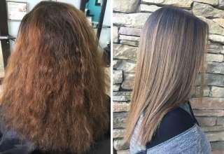 na czym polega zabieg botoksu na włosy