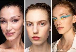 trendy w makijazu 2020