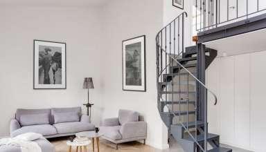 jak urzadzic mieszkanie w stylu loftowym