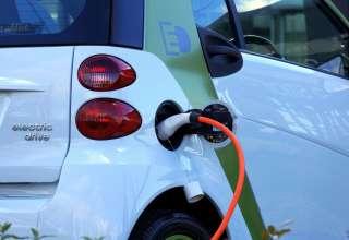 samochod elektryczny