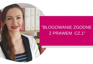 bloguj z prawem