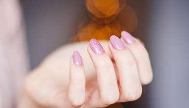 najmodniejsze paznokcie na jesien 2021