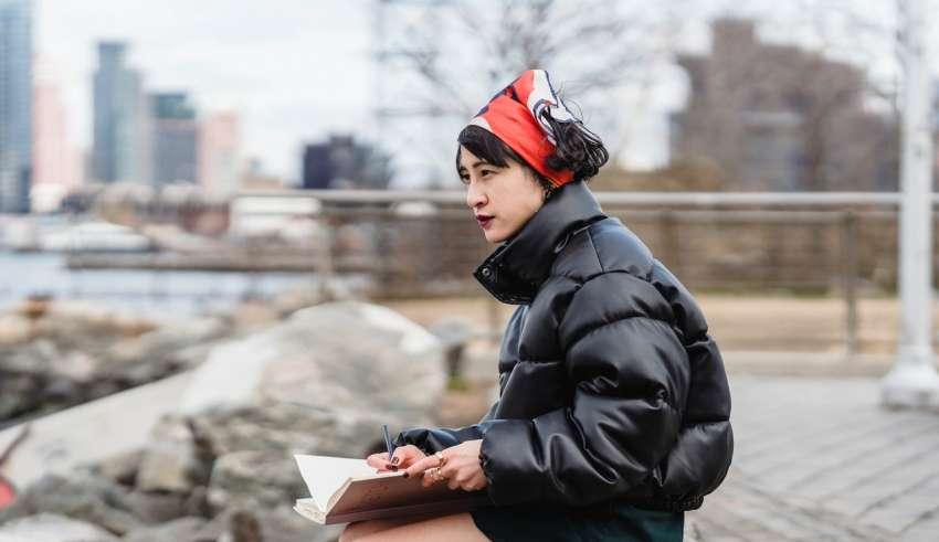 moda damska jesien zima 2021 2022